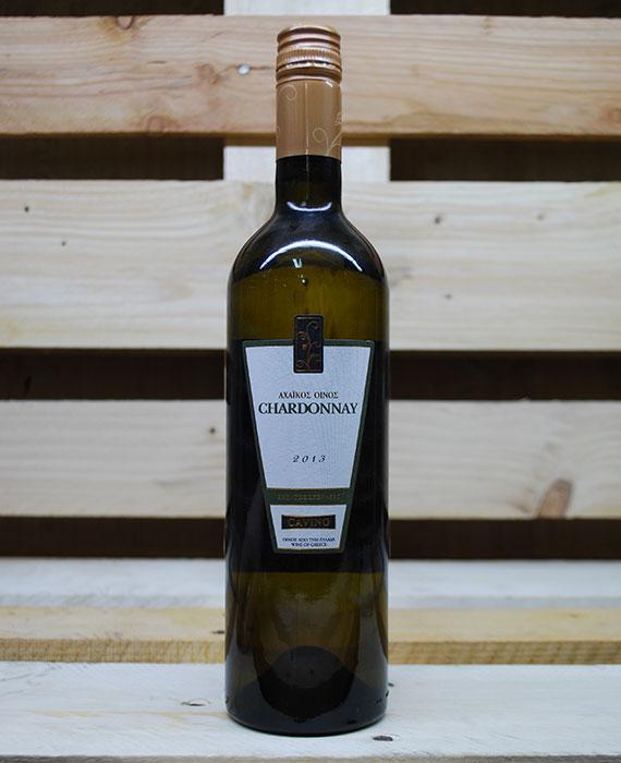 Cavino Chardonnay Achaikos