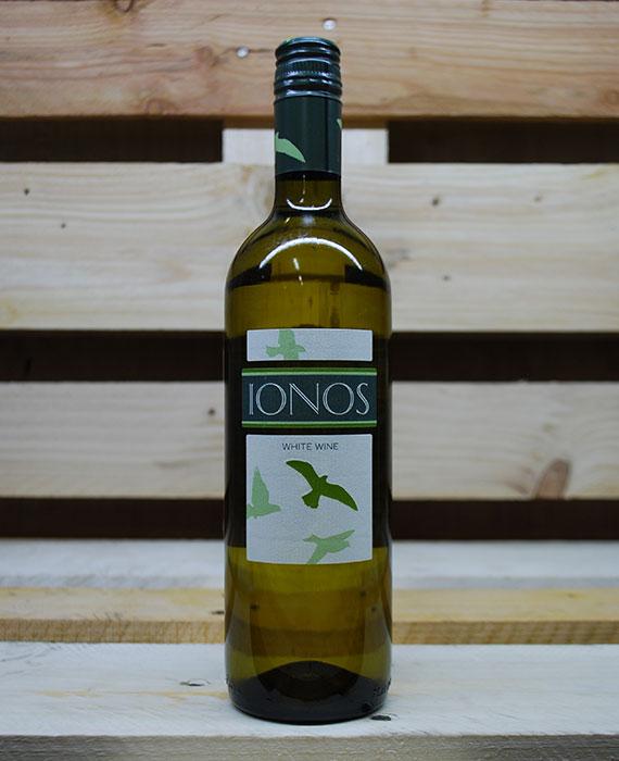 Ionos White