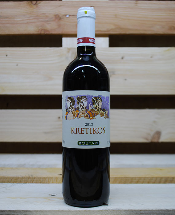 Kretikos Red