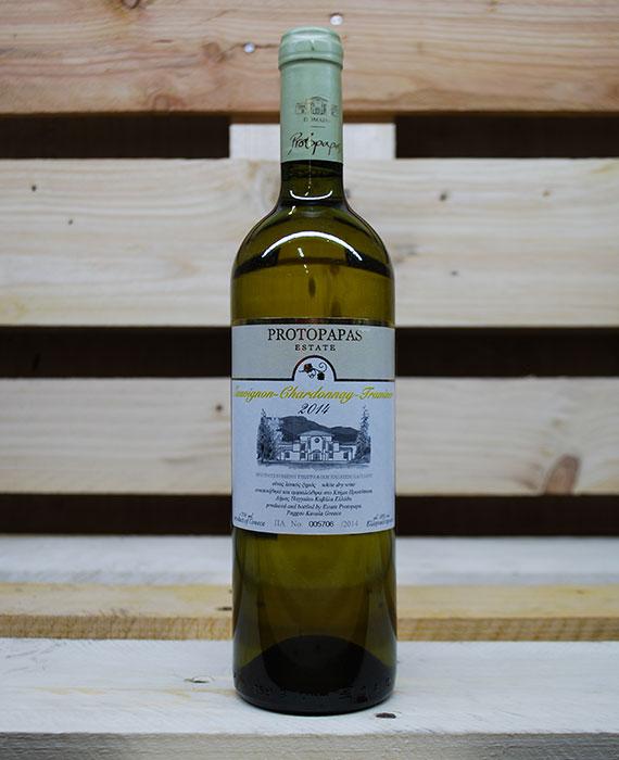 Sauvignon Blanc Protopapas