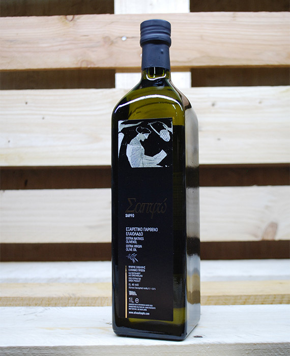 Olive Oil Sapfo
