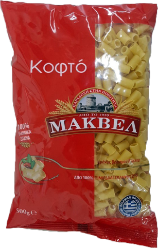 Pates Macaroni Kofto 500gr